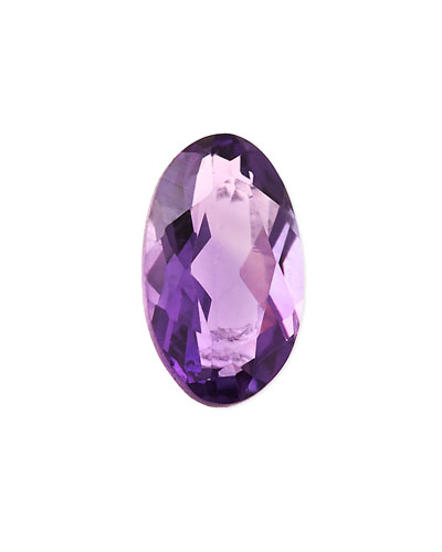 Amethyst Charm for Locket