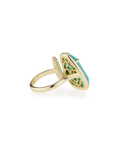 AUSSIE TURQUOISE RING