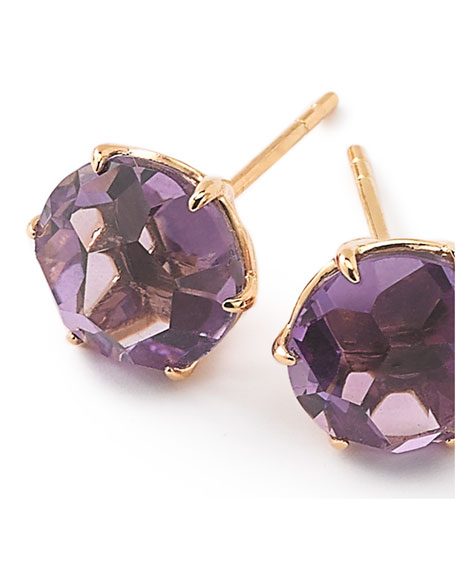 Ippolita 18k Rock Candy Stud Earrings