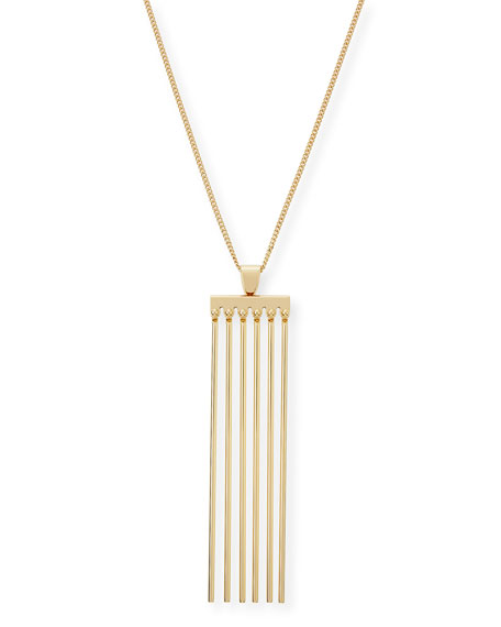 Chloe Frances Pendant Necklace, 30