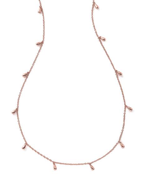 Ippolita Glamazon Rose Petal Necklace, 50