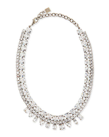 GRANT CRYSTAL NECKLACE