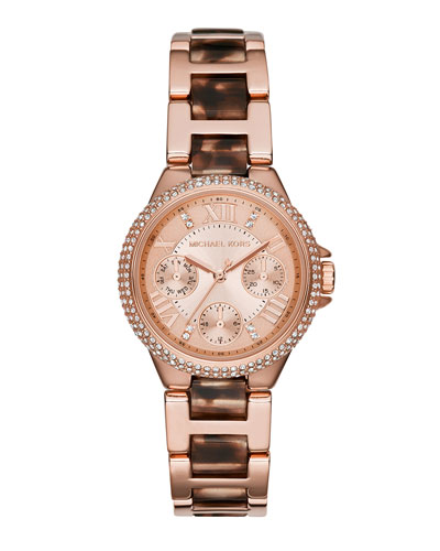 33mm Mini Camille Glitz Watch