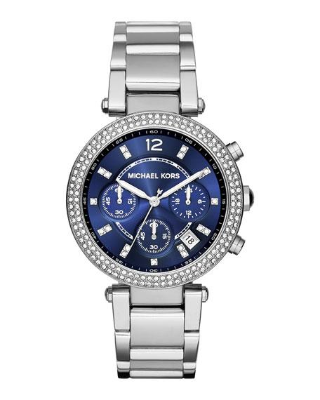 39mm Parker Glitz Bracelet Watch