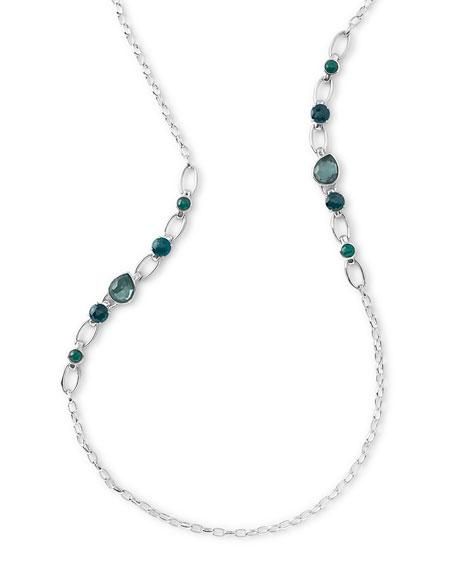 Ippolita Rock Candy Short Stone Necklace, 18.5
