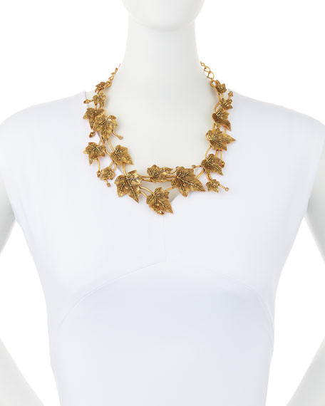 IVY NECKLACE