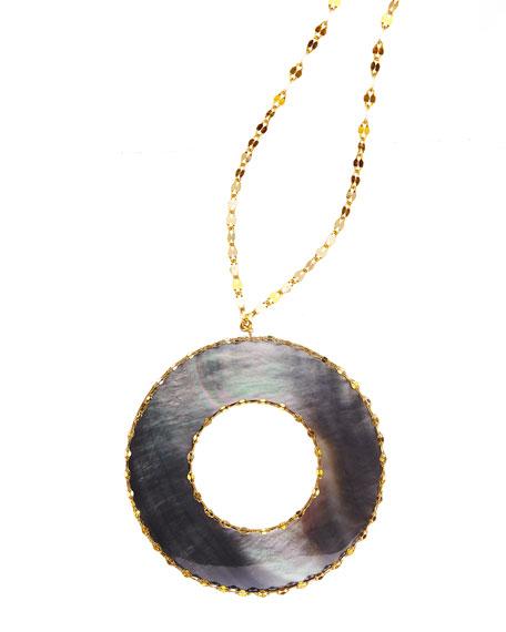 Lana Elite Mystiq Ring Pendant Necklace