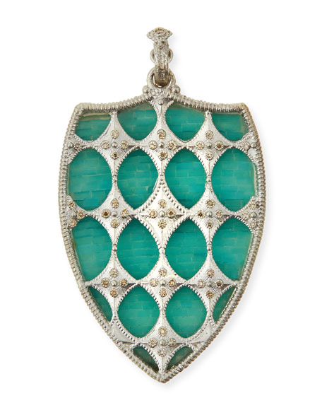 Armenta New World Mosaic Shield Enhancer