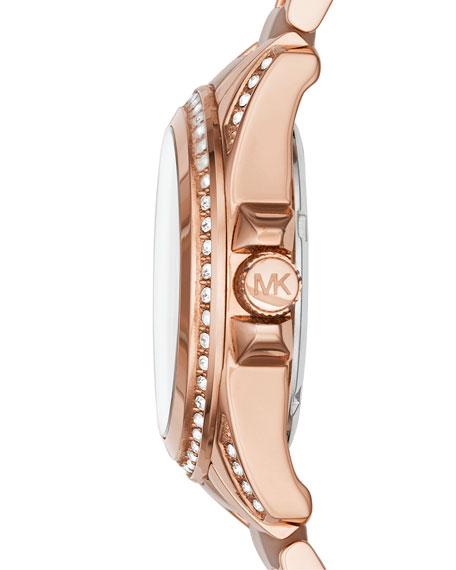 Blair Mini 33mm Stainless Steel Watch