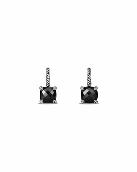 David Yurman 11mm Châtelaine Drop Earrings