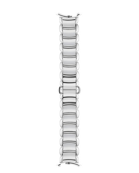 Selleria Stainless Steel Watch Strap