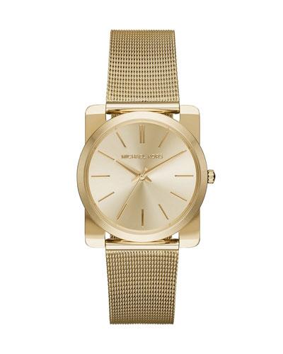 35mm Kempton Bracelet Watch