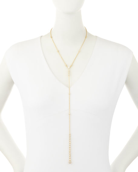 Voyager Body Chain Necklace