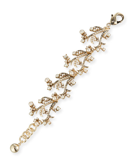 Lulu Frost Satine Bracelet