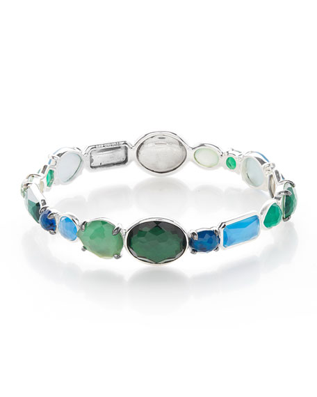 Ippolita 925 Rock Candy Wonderland Bangle in Taffeta