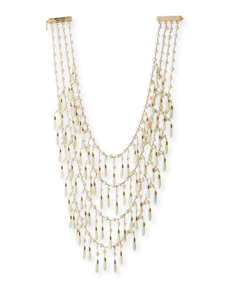 Pascoli Multi-Strand Necklace