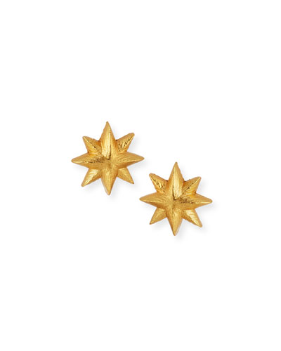 Baby Burst Stud Earrings