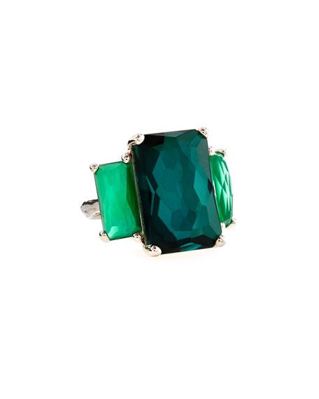 Ippolita Rock Candy 3-Stone Ring