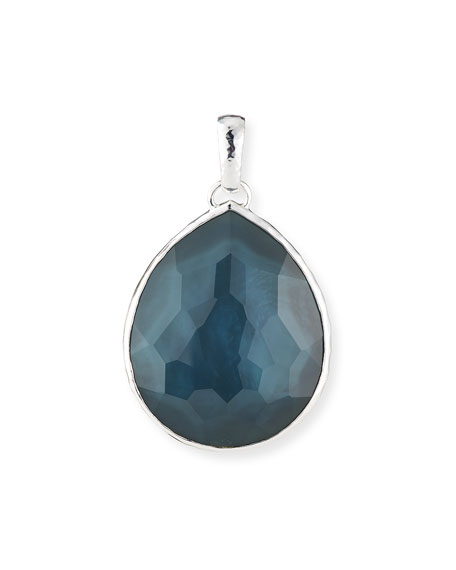 Ippolita  WONDERLAND JUMBO TEARDROP ENHANCER IN NORDIC