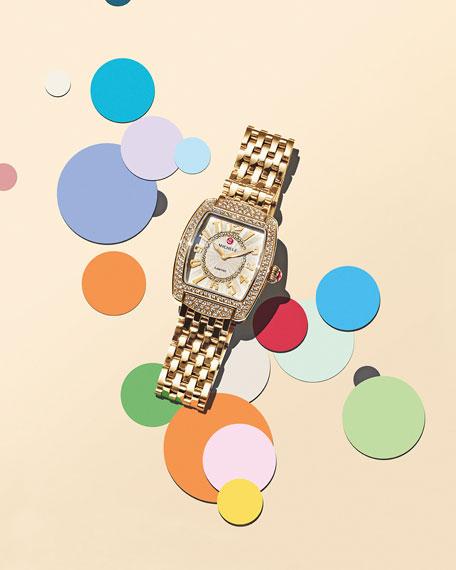 16mm Urban Mini Diamond Watch Head
