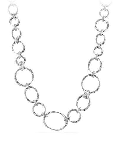 Crossover Convertible Necklace/Bracelet