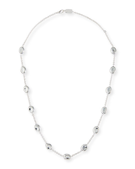 Ippolita Onda Chain Necklace, 16