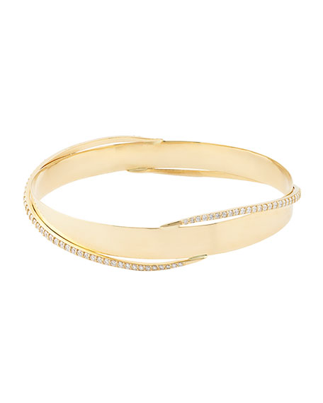 Flawless Vol. 6 Diamond Twist Bracelet