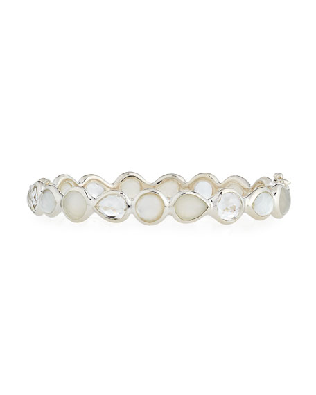 Ippolita Rock Candy® Sterling Silver All Around Hinged