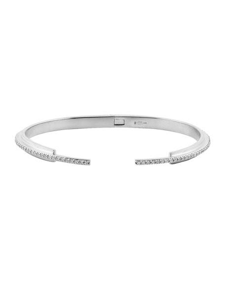 LANA Small Flawless Vol. 6 Diamond Stack Bracelet