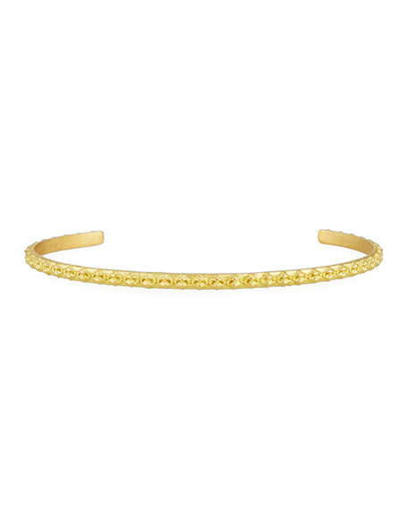 bangle gold products knot bracelet fine deleuse jewelry bangles couture