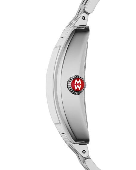 Urban Mini Cobalt Diamond Watch Head