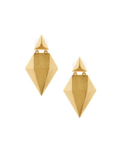 High Tide Drop Earrings