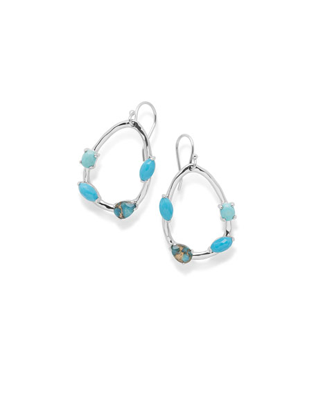 Ippolita Rock Candy® Large Pear-Shaped Earrings with Mixed
