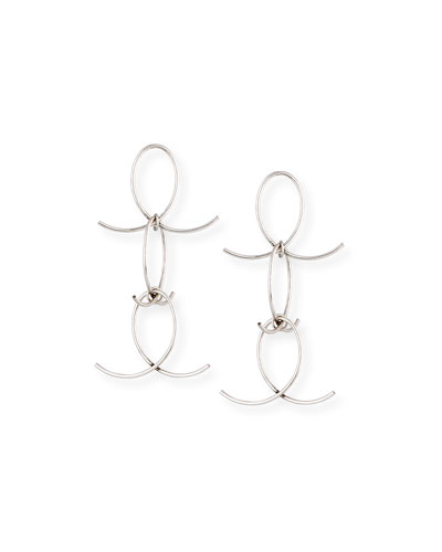 Alastair Statement Earrings