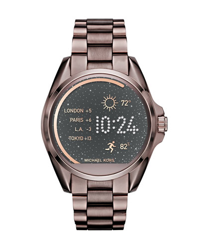 Bradshaw Sable IP Display Smartwatch