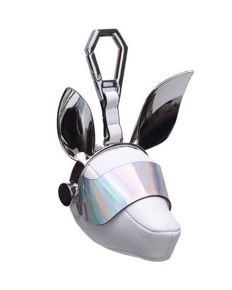 Kendall + Kylie Blu Visor Dog Head Charm