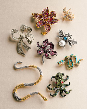 Jewelry & Accessories Kenneth Jay Lane