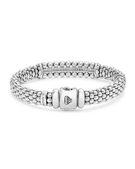 Caviar Spark Diamond ID Bracelet