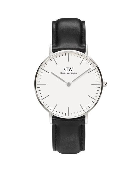 36mm Classic Sheffield Watch