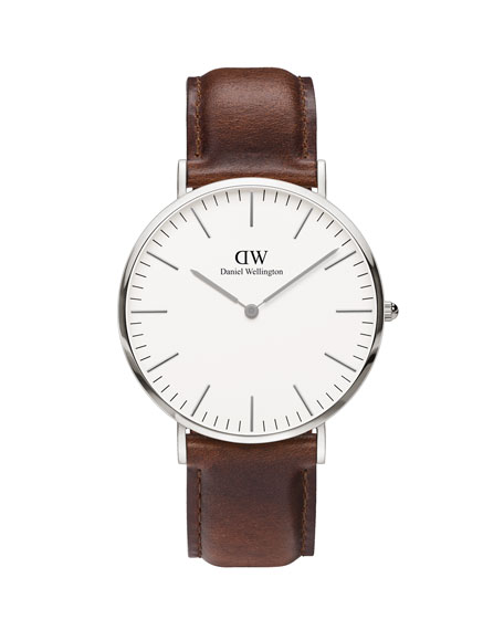 40mm Classic St Mawes Watch