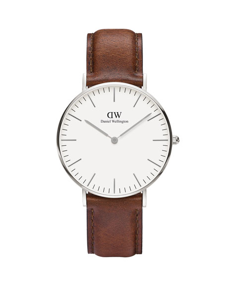 36mm Classic St Mawes Watch