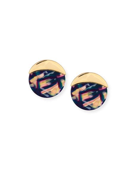 Lele Sadoughi Nightscape Disc Earrings i88fvB