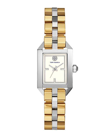 Dalloway Two-Tone Bracelet Watch