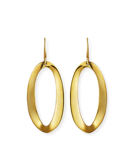 Ippolita 18K Cherish Medium Drop Earrings