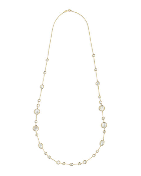 Rock Candy Station Necklace