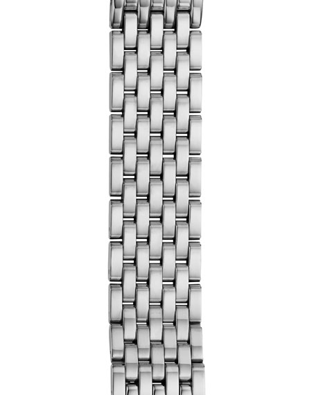 Stainless Steel 18mm Bracelet Strap