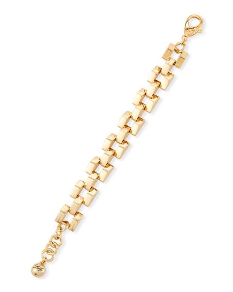 Lulu Frost Rumba Link Bracelet
