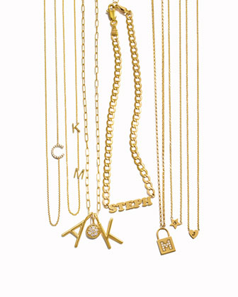 Jewelry & Accessories Lulu Frost