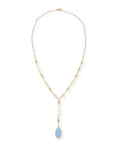 Riviera Pendant Necklace
