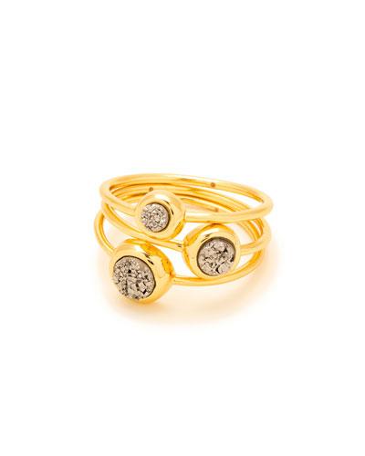Astoria Ring Set